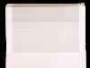 Ordner-Einlagen in GRAU - Großpackung mit 800 Stk